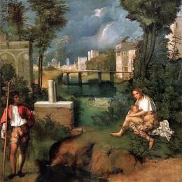 01--La-tempesta-Giorgione