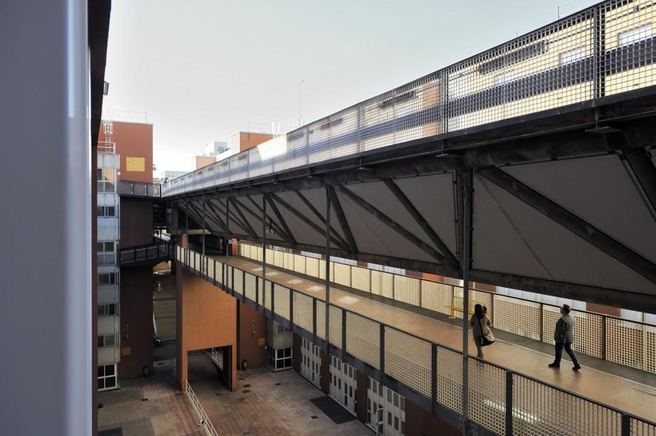 Nuova Sede della Università delle Calabrie | Studio Nicolin